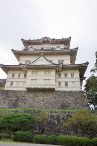 Hakone and Oedo Onsen Monogatari 058