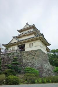 Hakone and Oedo Onsen Monogatari 063