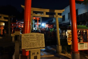 Fushimi Inari Shrine and Arashiyama 217
