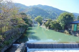 Fushimi Inari Shrine and Arashiyama 248