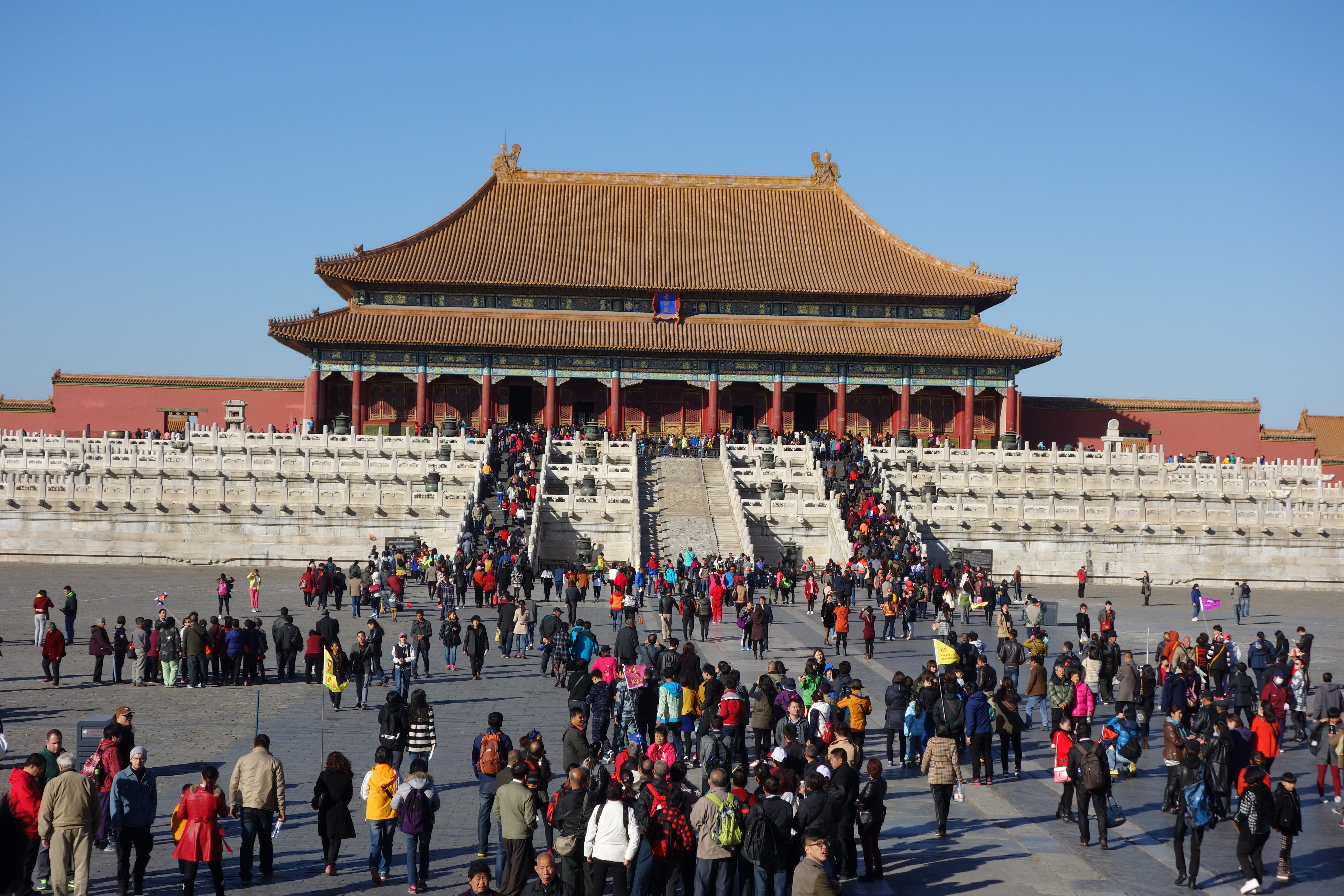 how to buy forbidden city tickets
